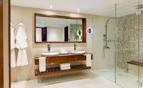 westin renewal spa suite