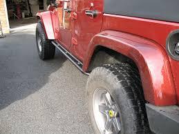 mopar side steps for jeep wrangler unlimited mopar rock rails for wrangler jk jeepfan com