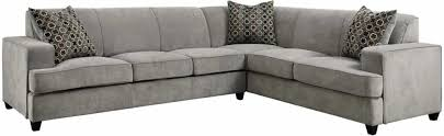 Gray Fabric Sectional Sofa Discount Furniture Warehouse Fabric Sectional Sofa Bed