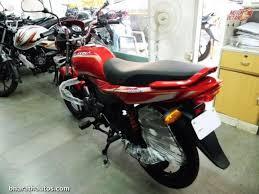 platina new model bajaj platina es launched for rs 52 000 on road motoroctane