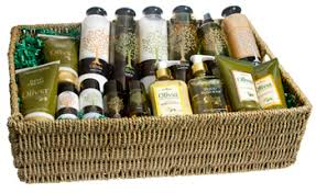 beauty gift baskets the beauty products exclusive gift basket 1 pc
