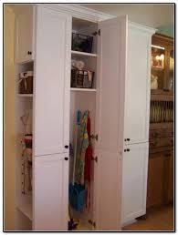 wonderful broom closet cabinet home depot 109 broom closet cabinet