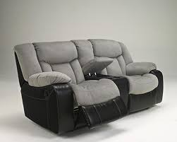 79205 94 tafton double reclining loveseat with console