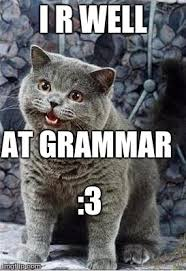 Cheezburger Meme Maker - the grammar imgflip