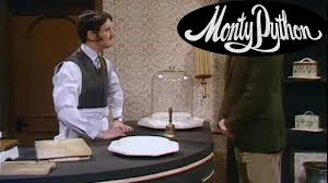 cheese shop sketch monty python u0027s flying circus youtube