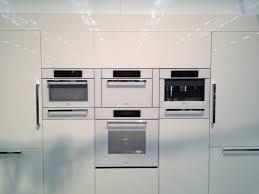 Miele Kitchen Cabinets The Architectural Digest Show Part 1 Kieffer U0027s