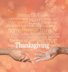 celebrate thanksgiving together stock image image of cloud bokeh