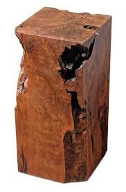 side table log side table australia log side table au log side