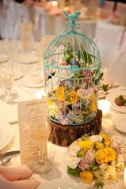 33 elegant birdcage wedding centerpieces happywedd com