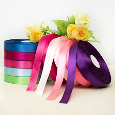 cake ribbon aliexpress buy 2cm width color satin ribbons sewing