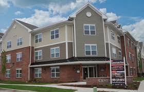 central park place senior living community in columbus in