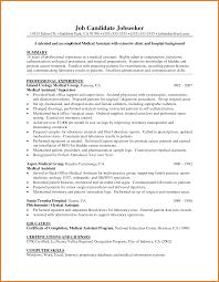 medical scribe cover letter sop proposal