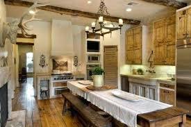 rustic farmhouse kitchen ideas kitchens with fireplace rustic farmhouse kitchen ideas with