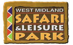 west midland safari park admission only