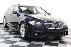 bmw 5 series m sport package 2014 used bmw 5 series certified 550i m sport package