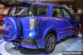 toyota suv indonesia check out toyota 7 features at international