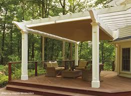 pergola design ideas pergola retractable canopy do it yourself