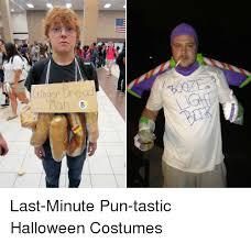 Meme Costumes - ger bread last minute pun tastic halloween costumes funny meme on