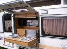 cuisine caravane cuisine d été nomade