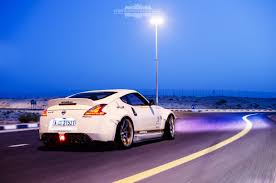 nissan 370z exhaust sound carbonsignal gallery