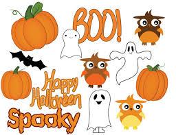 cute halloween ghost clipart image pumpkin clipart halloween clipart owl clipart ghost clipart