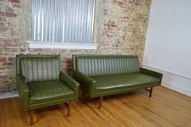 Mid Century Modern Style Sofa Impressive Vintage Mid Century Modern Sofa 36 Designed With Wood