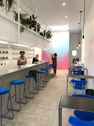 cruelty free nail salon in los angeles color camp my beauty bunny