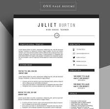 Standard Resume Template Best 25 Standard Resume Format Ideas On Pinterest Resume