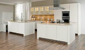white kitchen wood floors small white kitchen wood floor home design ideas