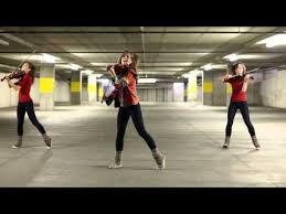 Hit The Floor Aerosol Can Dance - songs in