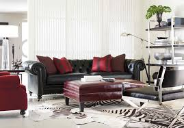 Bernhardt Leather Sofa by Bernhardt Upholstery Living Room Setting Leather Couch Pinterest