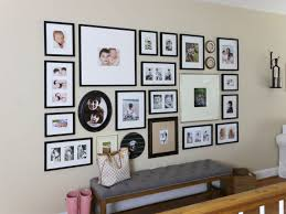 how to create a gallery wall u2013 tips and tricks