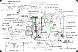mazda b2200 vacuum diagrams mazdaruckin com