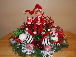 cool christmas centerpiece ideas trendy mods com