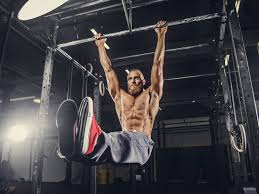 the workout to build a superhuman upper body men u0027s fitness