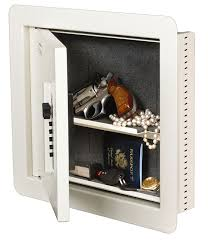 Where Can I Buy Home Decor V Line 41214 S Quick Vault Wall Safe Wall Safes