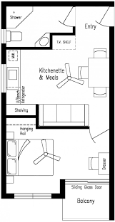 one room house plans single bedroom indian style sq ft in kerala