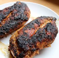 blackened seasoning with pictures