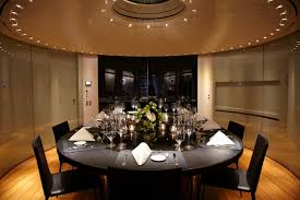 Luxurious Dining Table Dining Table Image Gallery Luxury Yacht Browser By