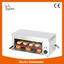 equipement electrique cuisine kouwo électrique suspendu salamandre cuisine équipement kw e936
