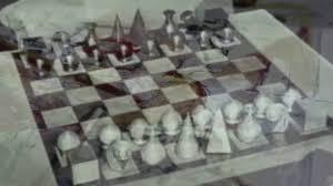 man ray chess man ray u0026 keunmin lee knight cafe at shin gallery nyc youtube