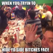 Side Bitches Meme - side bitch meme by kane8675 memedroid