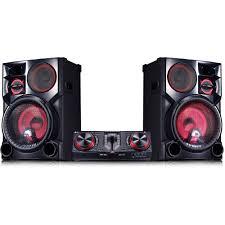 lg home theater systems lg cj98 3500 watt hi fi entertainment system 2017 model ebay