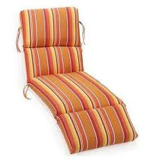 Thick Chaise Lounge Cushions Chaise Lounge Cushions Outdoor Cushions The Home Depot