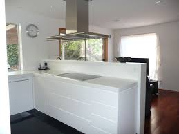 Corian Benchtops Perth Corian Colour Burled Beach And Glacier White Application