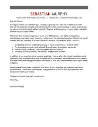 sle resume for mechanical engineer technicians letter of resignation best aircraft mechanic cover letter exles livecareer