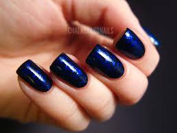 a jelly sandwich of sorts chalkboard nails nail art blog