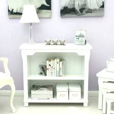 white bookcase for nursery white bookshelf lined with floral