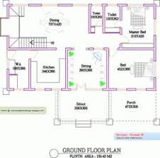 Modern Home Layouts Image Detail For Modern House Plan 2800 Sq Ft Kerala Home