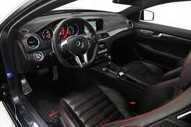 C63 Coupe Interior Brabus Bullit Coupe 800 Is A Mercedes C63 Amg Coupe With A V12 On